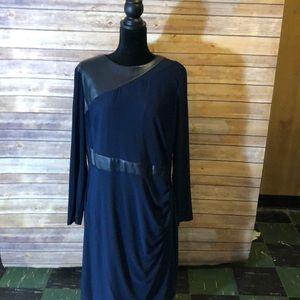 Ralph Lauren size 18 gorgeous dress